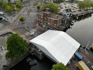 Koemarktbrug Schiedam